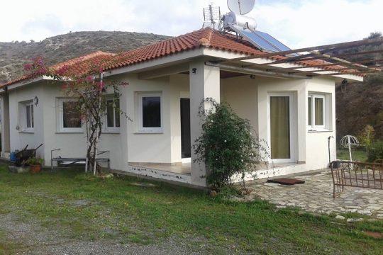House for sale Asgata