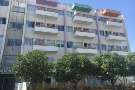 Apartment for short rent in Limassol
