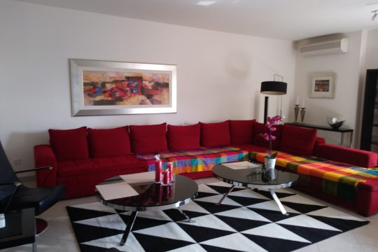Apartment fo rent in Limassol