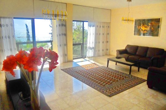 House for holidays rent in Limassol near Elena beach