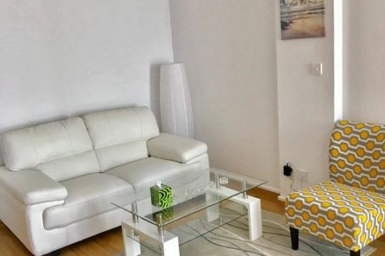 Maisonette in Christine complex for rent