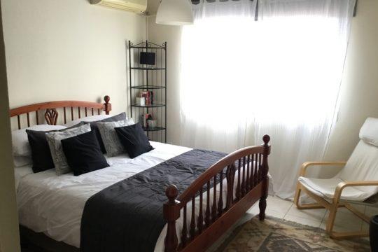 Квартира на краткосрочную аренду в Лимассоле