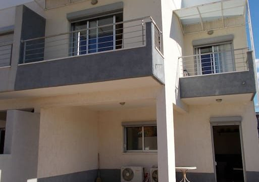 House for short term rent in Limassol