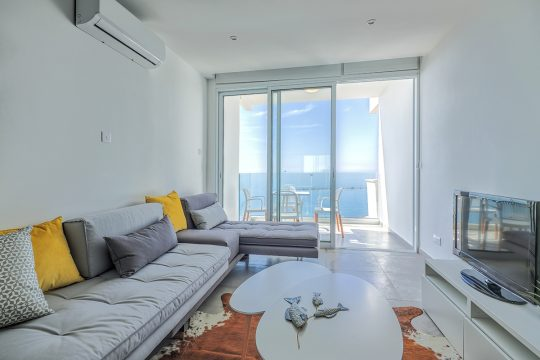 Apartment for rent in Limassol