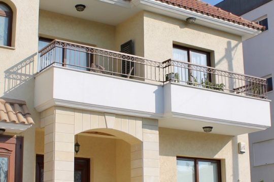 Townhouse for rent in Agios Athanasios