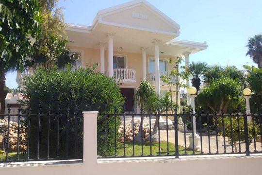 Дом на аренду