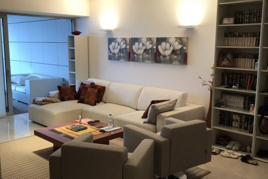 Apartment in Olympic Residence