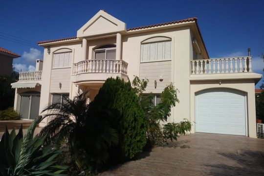 House for sale in Ipsonas