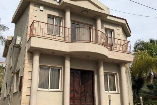 Дом в Агиос Афанасиос
