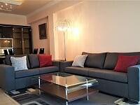 Three bedroom apartment in Agios Tychonas