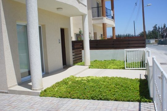 Three bedroom house in Asomatos