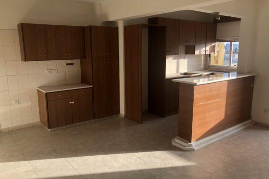 Two bedroom apartment in Omonias