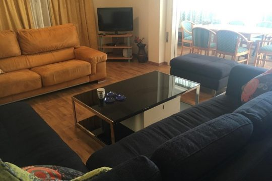 Two bedroom apartment in Germasogeia Tourist Area