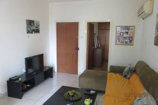 One bedroom apartment in Germasogeia Tourist Area