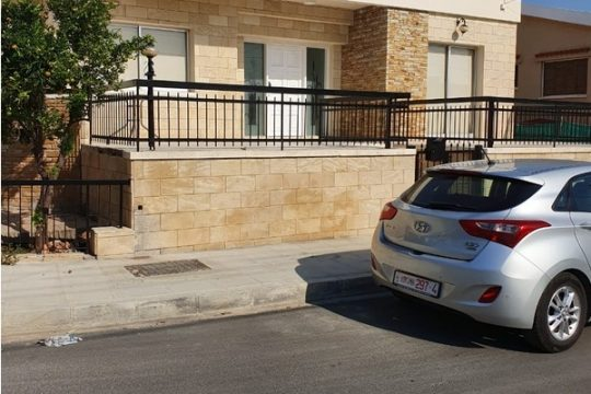Three bedroom house for sale in Limassol