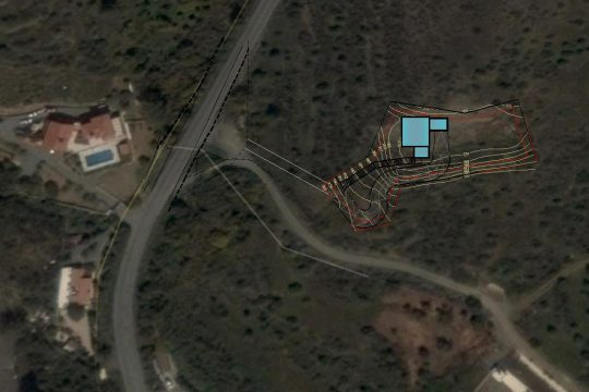 PLOT FOR SALE 2007 sqm IN PAREKLISSIA