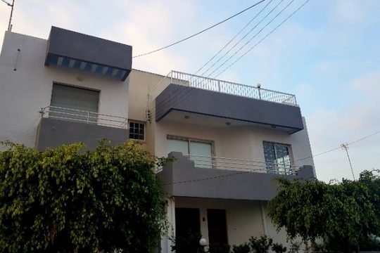 Detached house for rent in Limassol