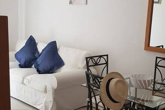 One bedroom apartment for rent in Germasogeia Tourist Area