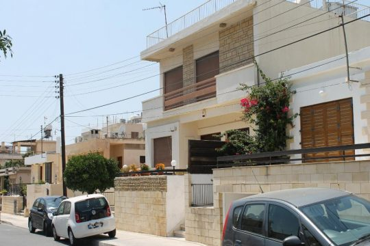 4 bedroom house – Petrou & Pavlou, Limassol