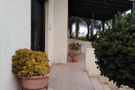 4-спальный дом в Агиос Спиридонас