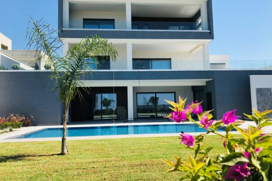 LUXURIOUS 6 BEDROOM HOMES  LIMASSOL MOUTTAGIAKA