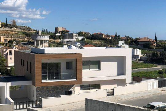 Villa for sale in Limassol, Sfalaggiotissa, Agios Athanasios