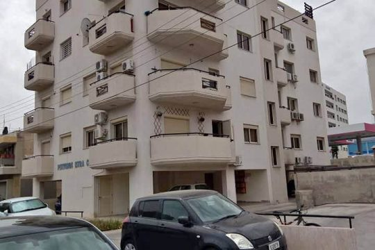 Central location fully equipped 2 bedroom apartment