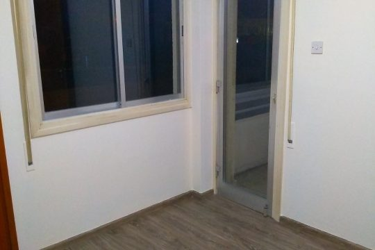 3 bedroom apartment in the city centre