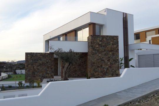 3 bedroom Villa in Agios Tyxonas close to Rousos Villas ( Sea View )