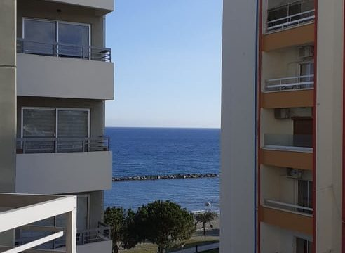 Modern 2 bedroom apartment in Limassol, 28th October Avenue