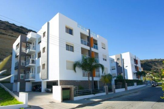 Whole block for sale (9 flats of 2 bedroom & 3 flats of 1 bedroom )
