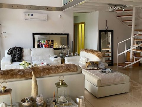 Bungalow for rent in Limassol _ Moni