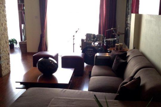 3 bedroom apartment in Mesa Geitonia