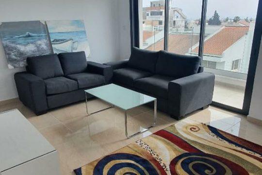 Brand new 3 bedroom modern apartment