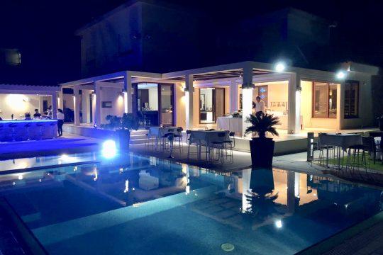 5 bedroom villa in Agios Athanasios, Limassol