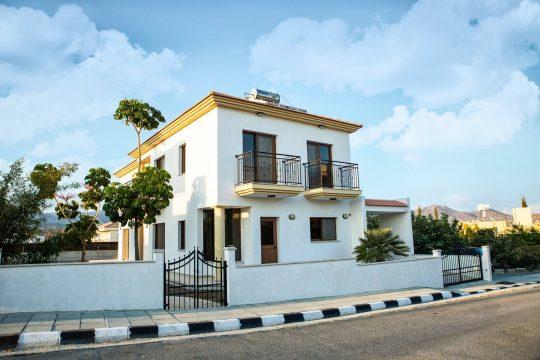 Villa in Pareklisia, Limassol