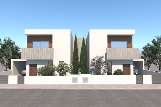 House for sale in Ayia Fyla, Limassol