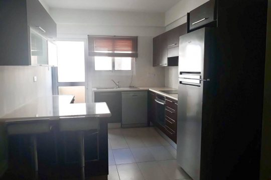 Two bedroom apartment city center, near ariel