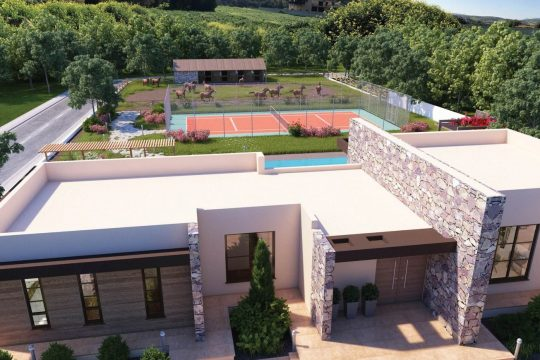 RANCH for Sale in Pyrgos area in Limassol