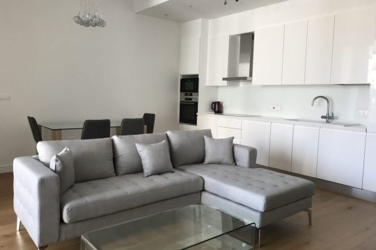 Brand New 1 Bedroom Apartment in Limassol