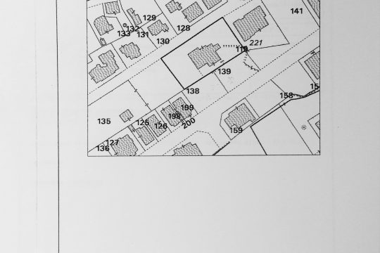 Plots in Neapoly area, Limassol 200 m from the sea
