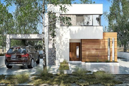 3 Bedroom Villa in Moni, Limassol