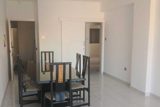 Three bedroom apartment in Agia Zoni