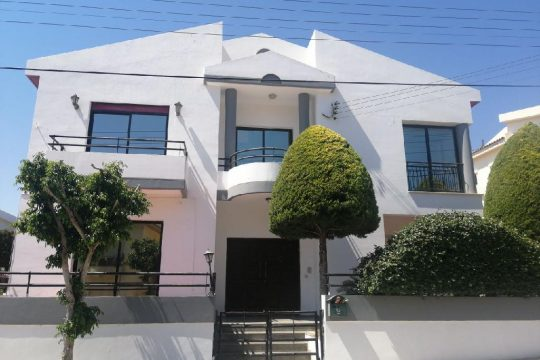 House with huge plot for sale in Kapsalos, Limassol