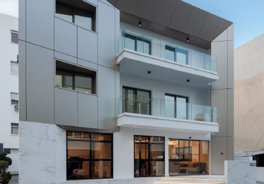 Luxury Office Building Fully Furnished in Limassol, Cyprus