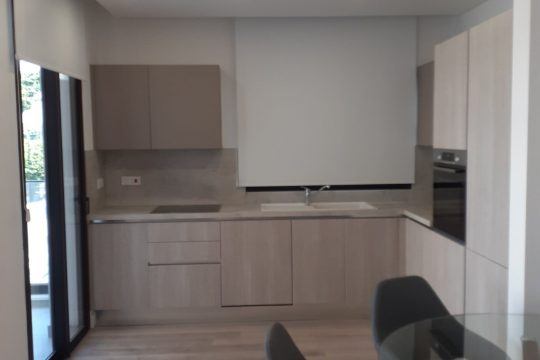 Brand-new modern furnished 3 bedroom apartment near Zoo in Limassol