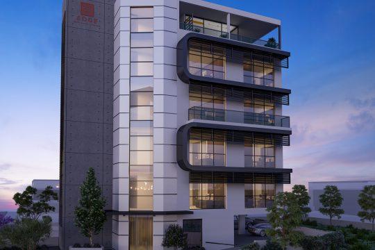 MODERN – Business Centre – City Centre – Limassol- SALE