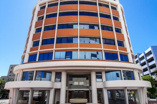 Commercial Building in Trypiotis, Nicosia