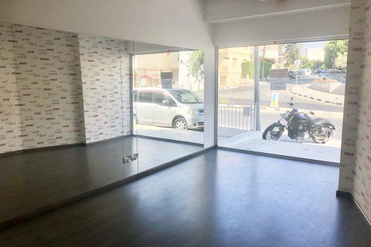 Сдается офис на первом этаже в Mesa Geitonia в Лимассоле