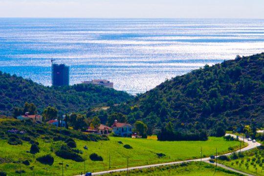Plot in Parekklisia, Limassol